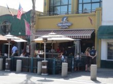 Baja Sharkeez Huntington Beach