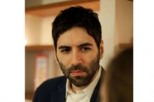Blogger Roosh Valizadeh, a staunch proponent of