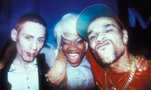 Classic Clubs: Goldie at Metalheadz at Blue Note in London
