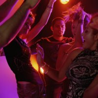 Dance to your favorite 80s anthems in one of Melbourne's nightclubs.