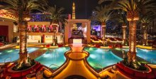 drai's beach nightclub in las vegas