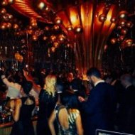 Exclusive Party at the Top of the Standard - AKA the Boom Boom Room