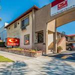 Executive Suite Nightclub Long Beach Accommodation - Econo Lodge Long Beach