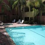 Hacienda Night Club Anaheim Hotels - Baymont Inn And Suites Anaheim