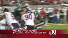 [PHI] LeSean McCoy Brawls With Off-Duty Police at Old City Nightclub: Sources