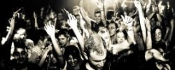 Clubs in London Saturday night