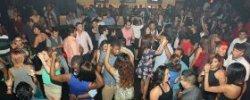 Dallas Clubs Friday night