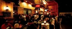 Hollywood Clubs Friday night