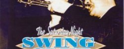 Saturday night Swing Club