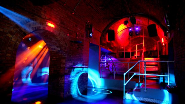 Best clubs in London Saturday night