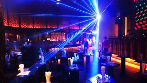 Best night Clubs in Bangkok