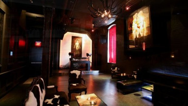 Hip Hop night Clubs in San Francisco