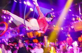 Best Dance Clubs In Atlanta