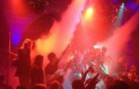 Best Friday night Clubs NYC