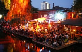 Best night Clubs in Berlin