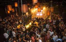 Best night Clubs in Hollywood