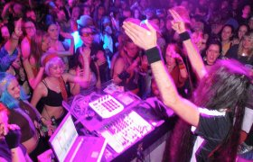 Best night Clubs San Francisco