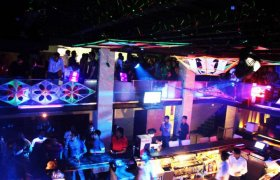 Best Nightclubs in India