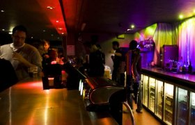 Best Nightclubs in London