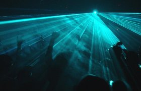 Fabric night Club London
