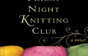Friday night Knitting Club
