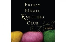 Friday night Knitting Club Movie