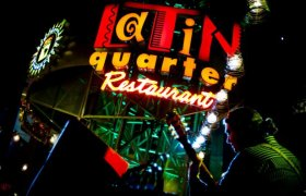 Latin Night Clubs in Orlando, FL