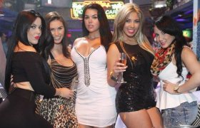 Latin Night Clubs Near me