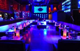 Night Clubs in Miami Beach
