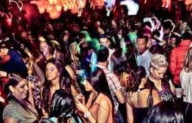 Night Clubs in Mississauga, Ontario