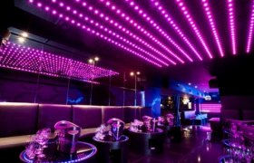 Nightclubs in Mayfair, London