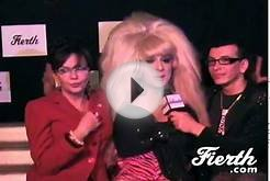 2011 Glammy Awards - Honoring the best in NYC nightlife