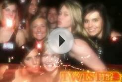 Atlanta Clubs: Twisted Parties @ Sutra Lounge in Midtown