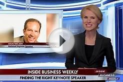 Best Keynote Speaker Salt Lake City | Keynote Speaker in