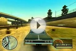 Best Muscle Cars On Midnight Club Los Angeles Complete