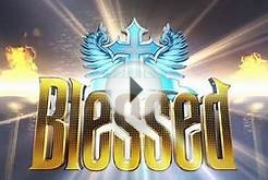 BLESSED - VIDEO TRAILER FOR NEW LONDON CLUB NIGHT