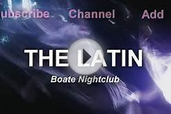 Boate Nightclub - House Music ☣ THE-LATIN ☣ Electro Pop
