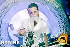 DJ Antoine DJ A-Z Best Laddy M @ White Night Club 27.7.2012