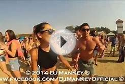 DJ-MANKEY Mixed Brazilian Kuduro Latin Night Club House