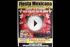 Fiesta mexicana night club in Long Beach ca,the best place