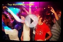 Find The Best Night Club Manchester