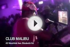 HIP HOP NIGHT @ CLUB MALIBU NJ ELIZABETH NJ