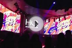 HQ Night Club at Atlantic City REBEL Hotel Tommy Trash night