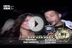 latin nights - FRIDAYS CLUB ICON SATURDAY CARNAVAL OUI