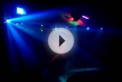 lighting effects at cbd nightclub melbourne