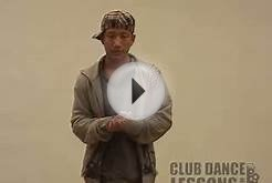 Los Angeles Club Hip Hop & Salsa Teacher- Chi Szeto Dance Bio