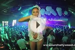 Lure Hollywood Nightclub Los Angeles Nightlife