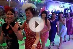 Melbourne Cup Dance Night - Lamour Reception Saturday 31