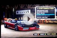 Midnight Club: Los Angeles lamborghini murcielago part 1