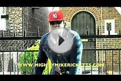 MightyMike Ricketts In Bronx Nightclub